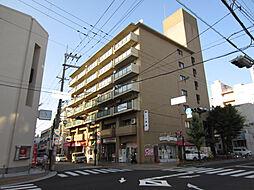 泉佐野メゾンドフルール[6A号室]の外観