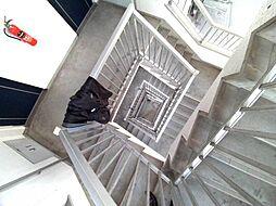 広島県広島市安佐南区西原6丁目の賃貸マンションの外観写真