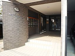愛知県名古屋市昭和区北山町2丁目の賃貸マンションの外観
