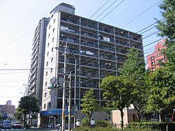 パークサイド薬院[5階]の外観