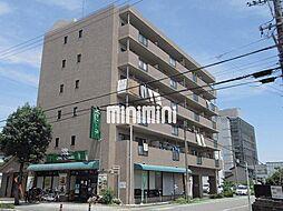 愛知県岩倉市栄町1丁目の賃貸マンションの外観