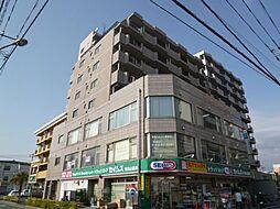 渋谷ビル[802号室]の外観
