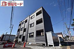 Kelii駒場車庫