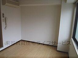 バインオークMETS[503号室]の外観