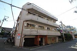 ロイヤル南桜塚[3階]の外観