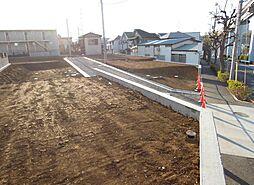 松が谷駅 4,380万円