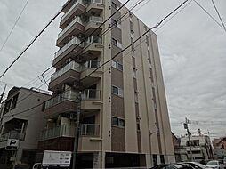 レジス立川曙町[603号室]の外観