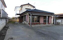 上毛電気鉄道 新川駅 徒歩1分