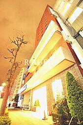 ロジュマン湘南[6階]の外観