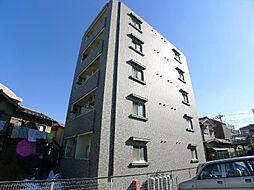 フォレスト松戸[3階]の外観