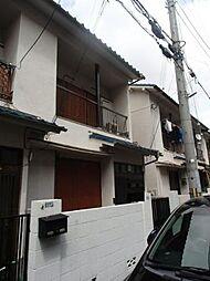 [一戸建] 大阪府豊中市北条町2丁目 の賃貸【/】の外観