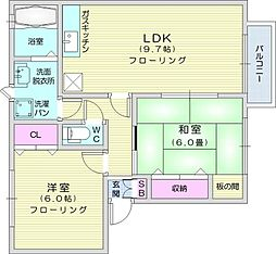 八木山動物公園駅 5.3万円