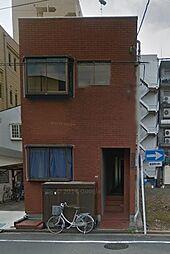 メゾン田町[203号室]の外観