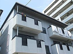 兵庫県神戸市兵庫区下沢通5丁目の賃貸マンションの外観