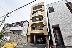寿ビル[2階]の外観
