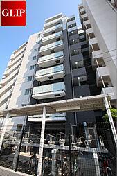 神奈川県川崎市川崎区本町1丁目の賃貸マンションの外観