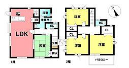岡崎駅 2,399万円