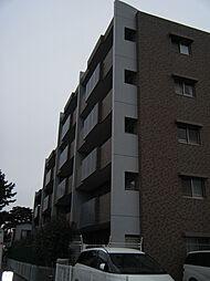 コンフォール湘南[102号室]の外観
