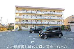 大阪府枚方市出口4丁目の賃貸マンションの外観