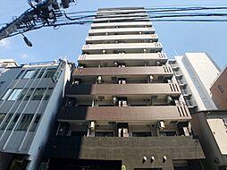 都営浅草線 東銀座駅 徒歩7分の賃貸マンション
