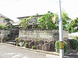 [一戸建] 兵庫県川西市緑台4丁目 の賃貸【兵庫県 / 川西市】の外観