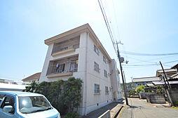 兵庫県姫路市八代本町2丁目の賃貸マンションの外観