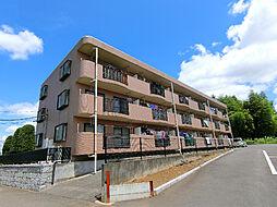 三島屋マンション[301号室]の外観