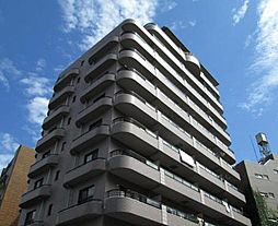 プリムヴェール[10階]の外観