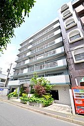 ライオンズマンション三萩野駅前[504号室]の外観