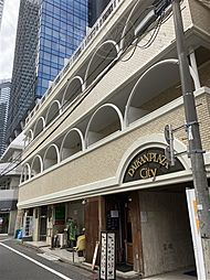 新宿ダイカンプラザシティ