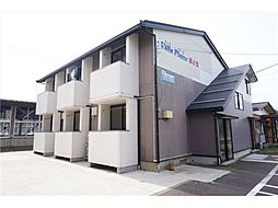 犀潟駅 4.0万円
