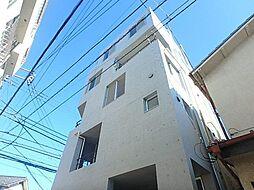 都営三田線 板橋本町駅 徒歩10分の賃貸マンション