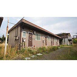 高田本山駅 0.9万円