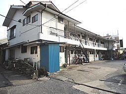 サンコーポヤマブン[203号室]の外観