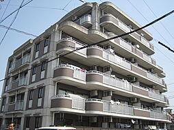 スクエアモラビト[6階]の外観