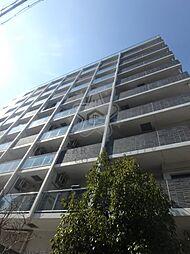 シティヒルズ安堂寺[8階]の外観