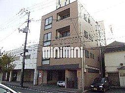 スプリングマンション柳町[3階]の外観