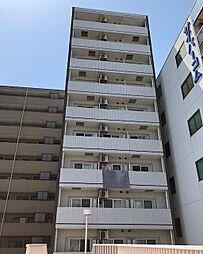 ラ・シード東神奈川駅前[801号室]の外観