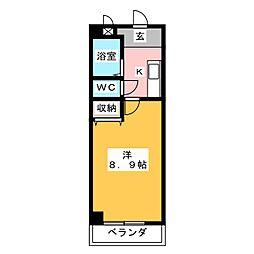 🉐敷金礼金0円!🉐ホリホックイン八幡