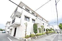 JR東海道・山陽本線 千里丘駅 徒歩9分の賃貸マンション