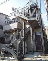 アネックス日東[2階]の外観