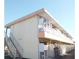 リバーサイド三田2[1階]の外観
