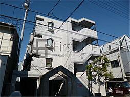 京都府京都市伏見区桝形町の賃貸マンションの外観