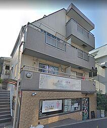 高橋マンションII[4階]の外観