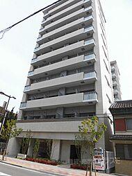 Splendid MikuniI(スプランディッド三国I)[3階]の外観