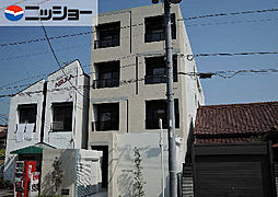 COZY大曽根[2階]の外観