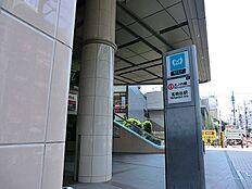 茗荷谷駅(徒歩8分)