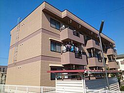 グランデージ高石[2階]の外観