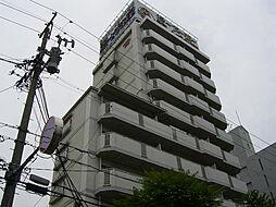 宝新瑞橋ハイツ[6階]の外観
