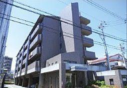 大阪府大阪市生野区巽東3丁目の賃貸マンションの外観